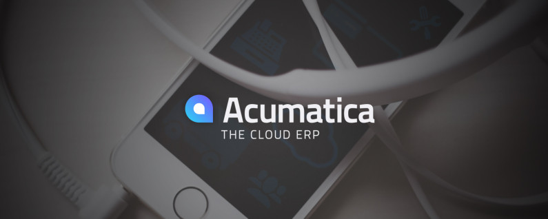 why choose acumatica