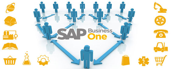 SAP (System Application and Products in data processing) Business One