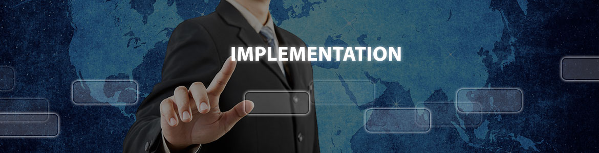 implementation SAP