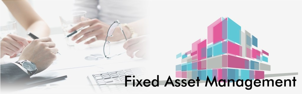 Fixed-Asset
