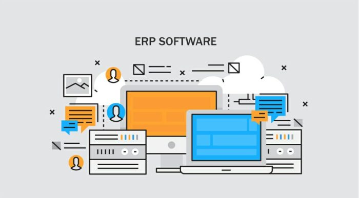 erp software indonesia